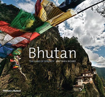 Bhutan By Ricard, Matthieu