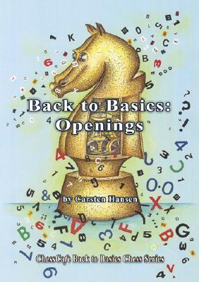 Back to Basics: By Hansen, Carsten/ Lowrance, Janel (CON)/ Nasiolkowski, Zygmunt (CON)
